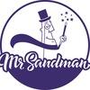 Mr Sandman детские товары