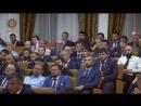 Дорогие друзья! Я принял участие в торжественном о... Рамзан Кадыров 20.09.2017