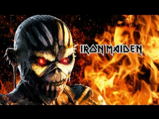 Iron Maiden - The Book Of Souls Live Chapter (2017)