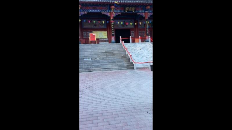 Храм Мяо
