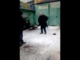 Драка Баб! Уличные драки RU