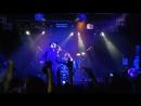 Глеб Самойлоff The Matrixx - Москва-река (любительская съёмка на концерте группы в Челябинске 29.10.2017 г.).