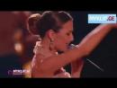 ქართველმა გოგომ რუსეთში მთელი დარბაზი ააცეკვა თავისი სიმღერით (1)