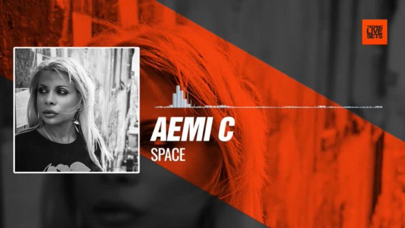 @aemi_dj - Space 03-01-2018 Music Periscope Techno