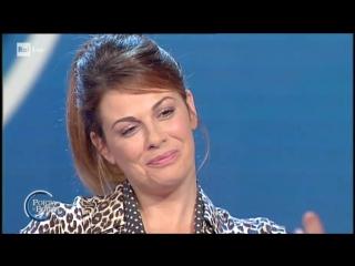 Vanessa incontrada _ porta a porta_ scomparsa_ италкино
