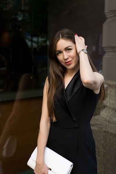 Mariya Nix
