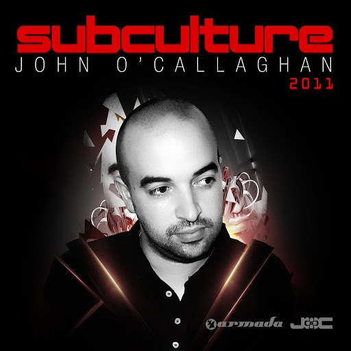 John O'Callaghan альбом Subculture 2011