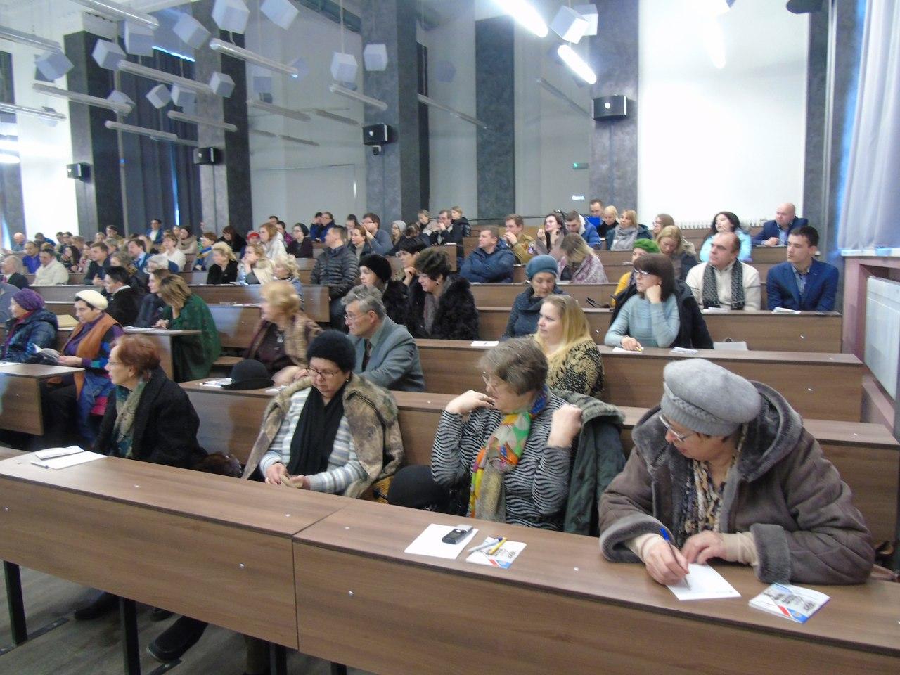 Общественная палата Калининградской области продолжает обучение наблюдателей