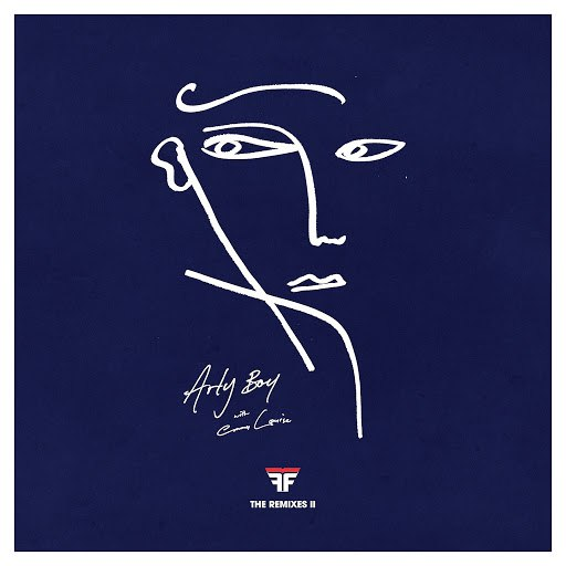 Flight Facilities альбом Arty Boy (feat. Emma Louise) [The Remixes, Pt. 2]