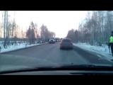 ДТП на мисяшской трассе