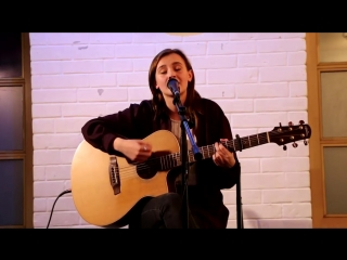 Лера яскевич вживую спела моя девочка софт-гранж (песня pyrokinesis)
