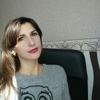 Ольга Постол