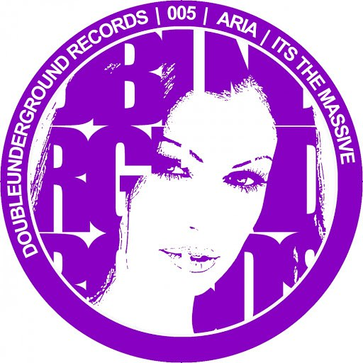 Альбом ARIA Its The Massive