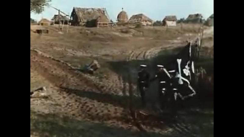 Бардак на Окраине Империи) Вот он тайный смысл фильма Бумбараш!