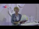 Поздравление главы округа Веры Усковой с Днем работника культуры