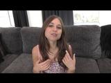 Adult Film Star Riley Reid - Does size matter