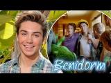 Benidorm - 9x04 Guest Starring George Shelley (RUS)