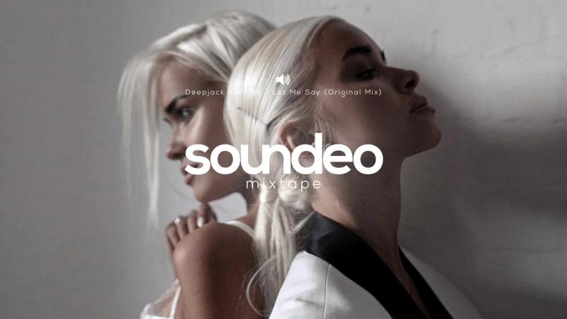 Cute Music ¦ Best of Deep House, Vocal House, Nu Disco ¦ Soundeo Mixtape 051