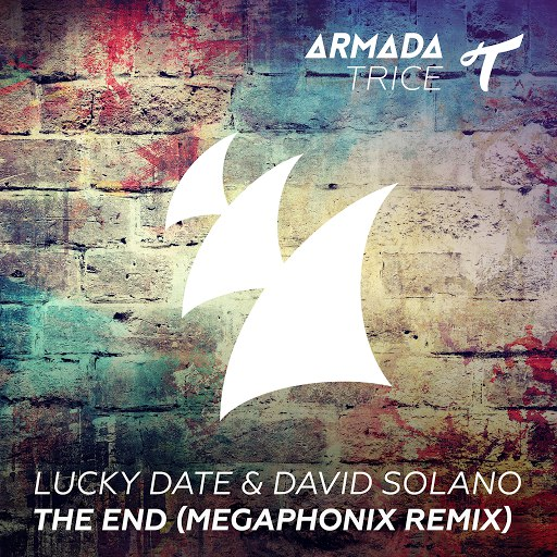 Lucky Date альбом The End (Megaphonix Remix)