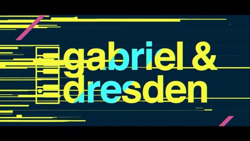 Gabriel Dresden 30 марта в Доме печати