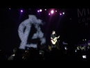 Adam Gontier - Never Too Late acoustic live