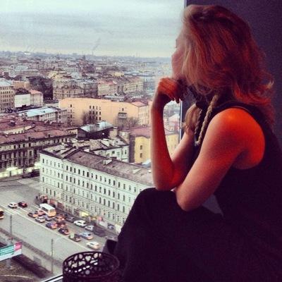 Аня Максимова