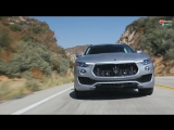 Зажигание 187: Maserati Levante - Они серьёзно?
