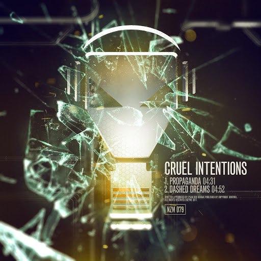 Cruel Intentions альбом Propaganda EP