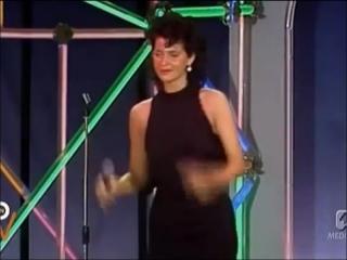 LUANA BABINI - Get Back (1985)