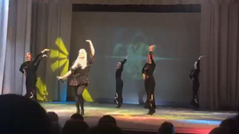 Ангелина Пиппер и «Ассорти»- Sunny