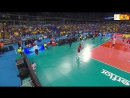 TOP 15 Master class by Earvin Ngapeth