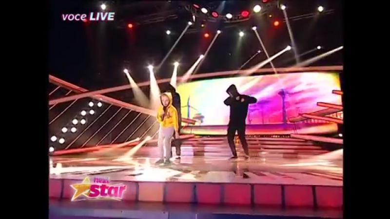 Carlas Dreams - Eroina. Vezi interpretarea lui Angel Ionce, la Next Star!