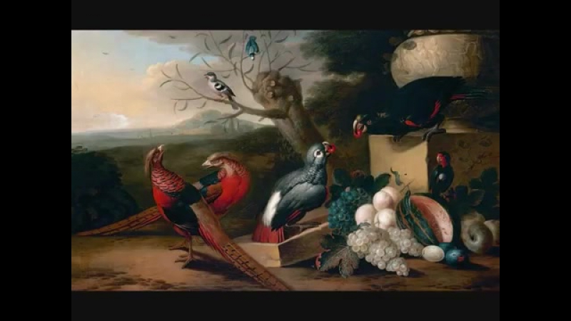 Jean-Philippe Rameau (1683 - 1764) - Cinquième concert en sextuor in D Minor(1741)