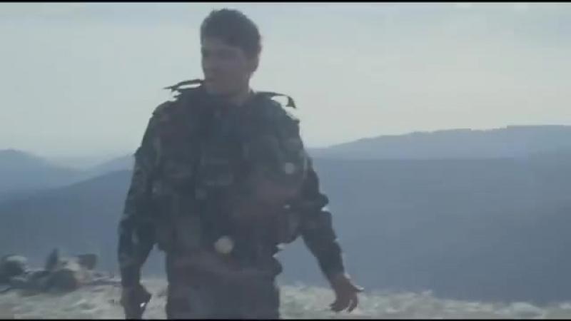 Фильм Грозовые ворота Любэ Давай за жизнь