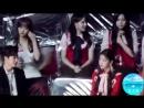 171202 [Best Friend] Yeri (예리) Red Velvet Kim So Hyun (김소현) (ft IU 아이유) Moment