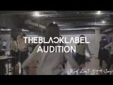 2018.01.13 The Black Label  Audition @ JOY DANCE &amp PLUG IN MUSIC ACADEMY