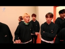 [MAKING FILM] SEVENTEEN - '박수' MV BEHIND SCENE