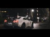 Liberty Walk Nissan GT-R R35 ARMYTRIX