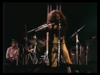 """Jethro tull - my god  """"nothing is easy"""" (live at the isle of wight 1970)"""