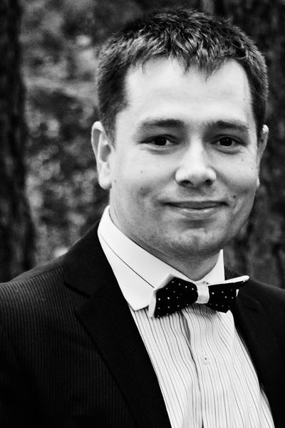 Сергей Яблоков