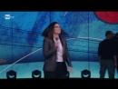 Laura Pausini - Fantastico (Fai quello che sei) (Che tempo che fa - 2018-03-18)