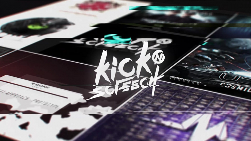 Kick'n'Screech Weekend 23