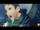Xenoblade Chronicles 2 – сюжетный трейлер (Nintendo Switch)