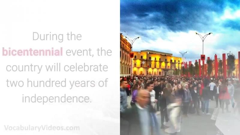 Bicentennial