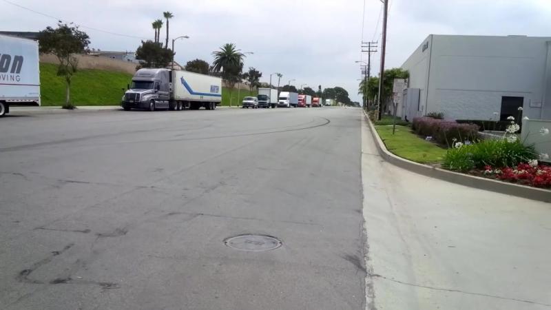 100 MPH HPI Baja Speed Runs