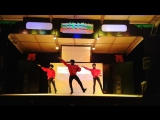 Анимация в Даре 2017 Танцы народов мираРоссия