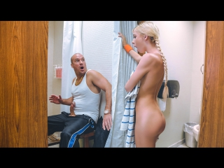 Насадил молодую соску kenzie reeves 720p locker room lust side fuck, blowjob, face fuck, gagging porno sex hd