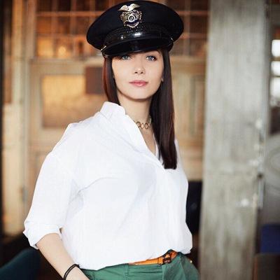 Екатерина Власенко
