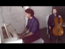 John Scatmans world (Pavel Zhuravlev feat.Dmitry Rezvov cover)