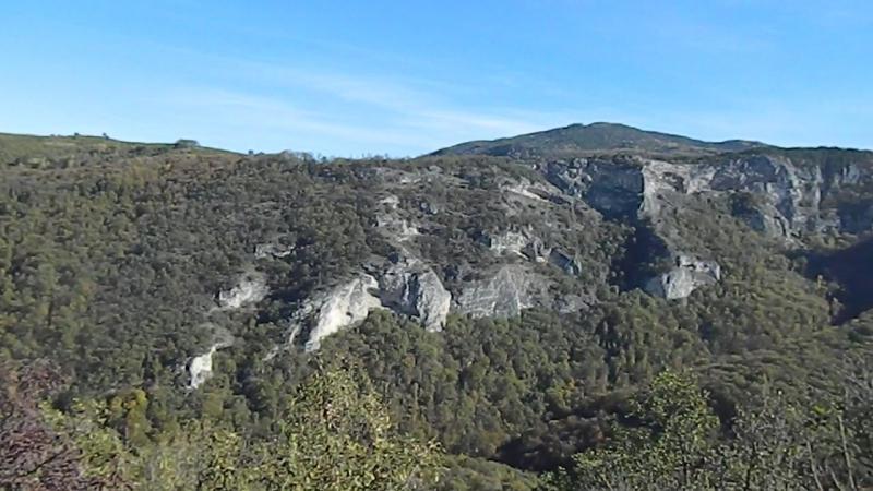 горы Родопы. Болгария